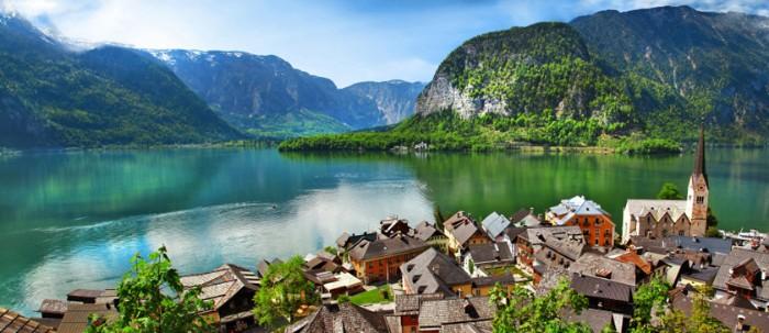 Horné Rakúsko Kurzurlaub