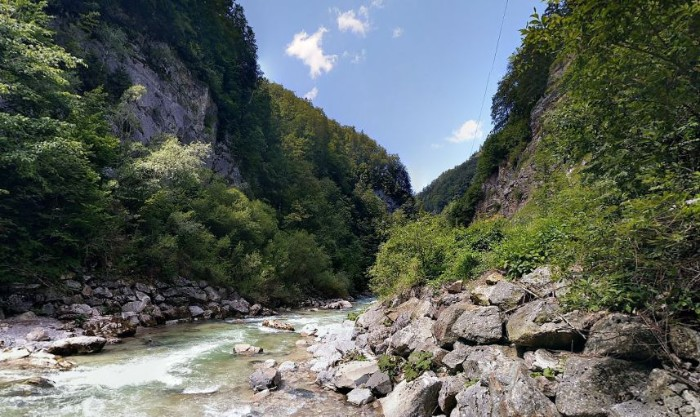 Dolné rakúsko príroda